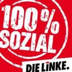 100-przent-sozial-plakat